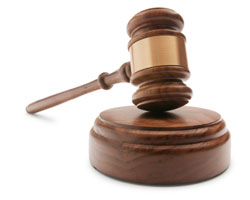 Civil Suit Summons and Complaint Answer.